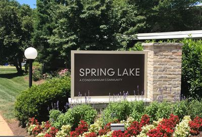 7553 Spring Lake Drive D-2 Bethesda MD 20817