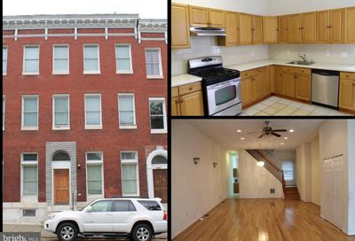 1217 Argyle Avenue Baltimore MD 21217