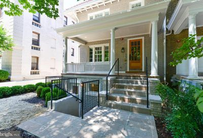 2312 Ashmead NW Place Washington DC 20009