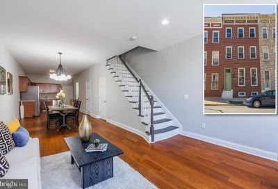 723 Chase E Street Baltimore MD 21202