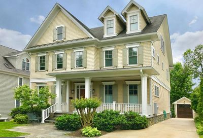 4406 Walsh Street Chevy Chase MD 20815