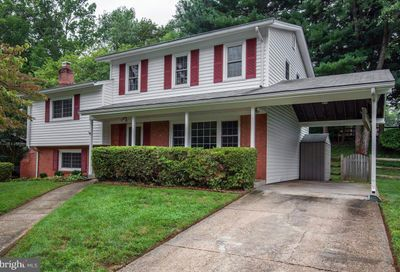13122 Collingwood Terrace Silver Spring MD 20904