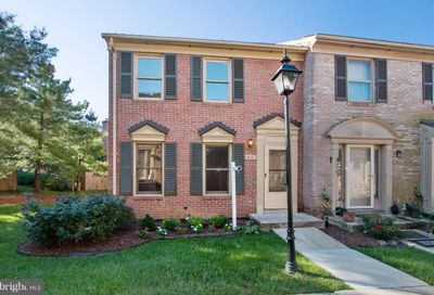 4012 Norbeck Square Drive Rockville MD 20853