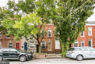 326 Collington S Avenue Baltimore MD 21231