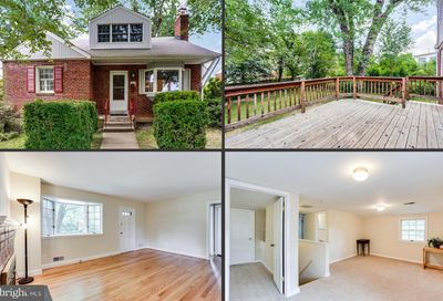 514 Kerwin Road Silver Spring MD 20901