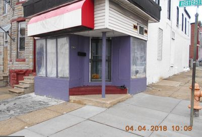 2263 Reisterstown Road Baltimore MD 21217