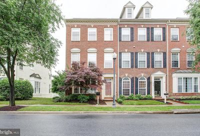 526 Bright Meadow Drive Gaithersburg MD 20878