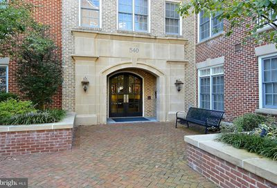 540 Second Street 103 Alexandria VA 22314