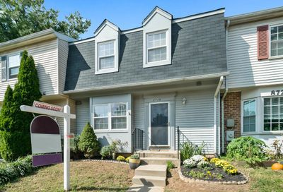 8729 Kelso Terrace Gaithersburg MD 20877
