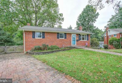 801 Lombardy Court Silver Spring MD 20901
