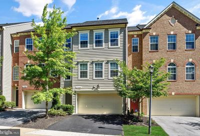 1742 Chiswick Court Silver Spring MD 20904