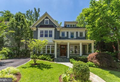 4822 Drummond Avenue Chevy Chase MD 20815