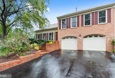 17431 St Theresa Drive Olney MD 20832