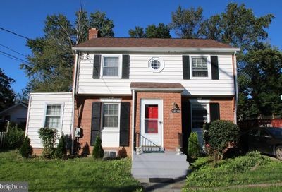 1604 Oakview Drive Silver Spring MD 20903
