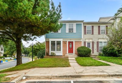14911 Dunvegan Court Silver Spring MD 20906