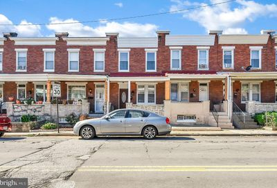 708 Oldham Street Baltimore MD 21224