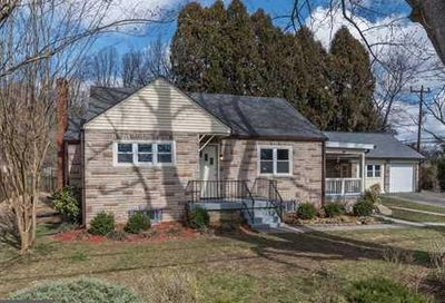 822 Tanley Road Silver Spring MD 20904