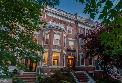 1852 Kalorama NW Road Washington DC 20009