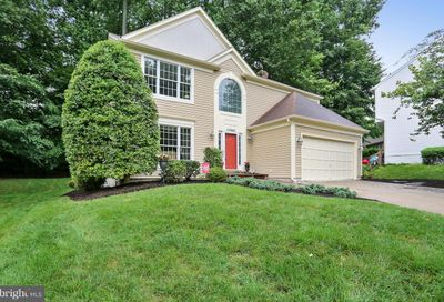 17907 Gainford Place Olney MD 20832