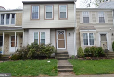 16 Long Green Court Silver Spring MD 20906