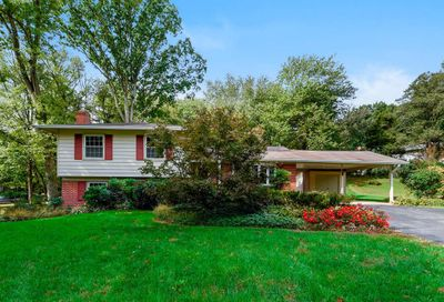 17804 Park Mill Drive Derwood MD 20855