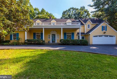 3610 East West Highway Chevy Chase MD 20815
