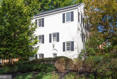 3601 Dundee Driveway Chevy Chase MD 20815