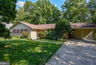 11201 Long Pine Trail Potomac MD 20854