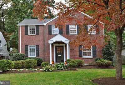 5703 Gloster Road Bethesda MD 20816