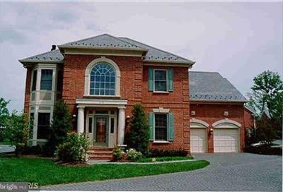 35 Sandalfoot Court Potomac MD 20854