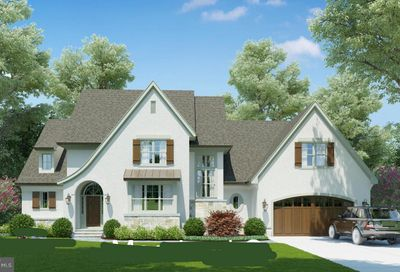 5506 Trent Street Chevy Chase MD 20815