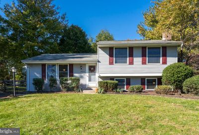 19110 Dowden Circle Poolesville MD 20837