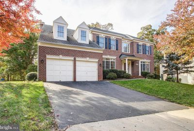 10313 Yearling Drive Rockville MD 20850