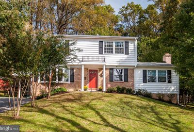 3011 Mccomas Avenue Kensington MD 20895