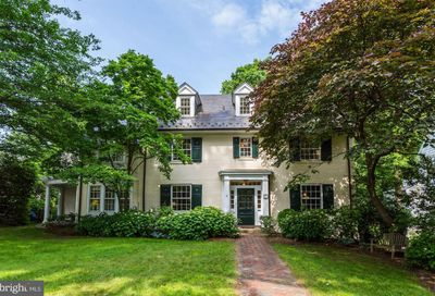 5804 Cedar Parkway Chevy Chase MD 20815