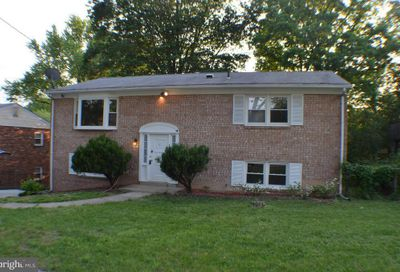 1307 Shady Glen Drive District Heights MD 20747