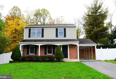 10452 Carlyn Ridge Road Damascus MD 20872