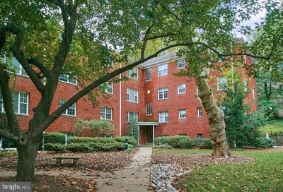 1423 Nash Street Unit #1 Arlington VA 22209