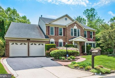 6607 English Saddle Court Centreville VA 20121