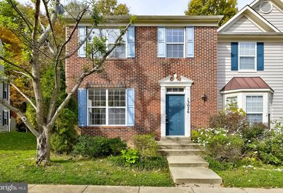 13026 Woodcutter Circle Germantown MD 20876