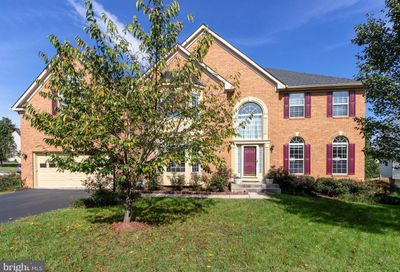 8601 Changing Leaf Terrace Bristow VA 20136