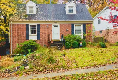 10614 Glenwild Road Silver Spring MD 20901