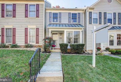 8618 Fountain Valley Drive Montgomery Village MD 20886