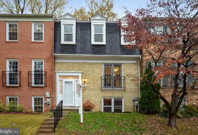 4 Ramsdell Terrace Gaithersburg MD 20878