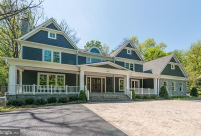 893 Georgetown Ridge Court Mclean VA 22102