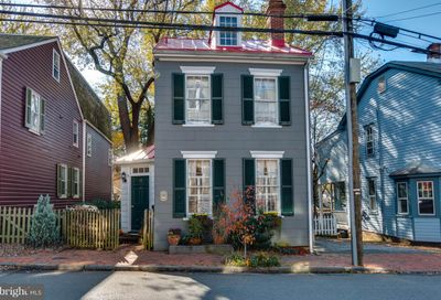 11 Cathedral Street Annapolis MD 21401