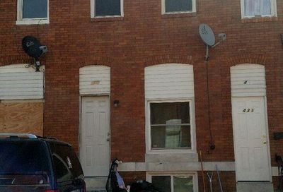 433 Curley Street Baltimore MD 21224