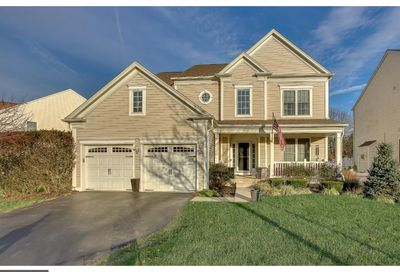 217 W Liberty Trail Court Fountainville PA 18923