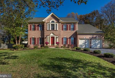 13896 Ferrara Court Chantilly VA 20151