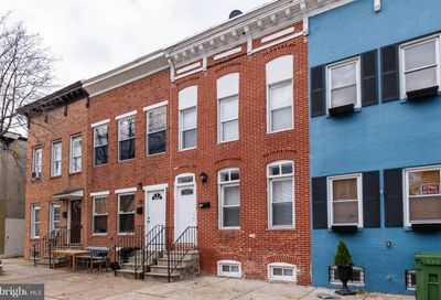 234 N Chester Street Baltimore MD 21231